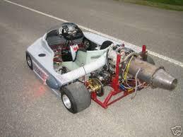 go karts engines