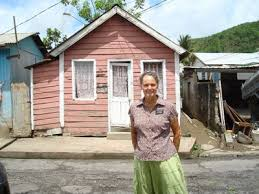 houses in st lucia