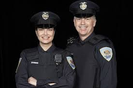 police officers photos