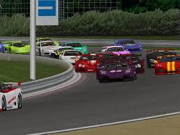 carreras de automoviles