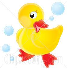 rubber ducky art