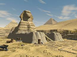 images of the sphinx
