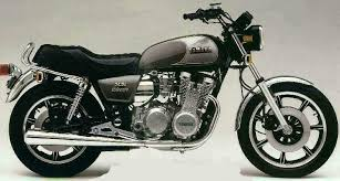 1980 yamaha 1100