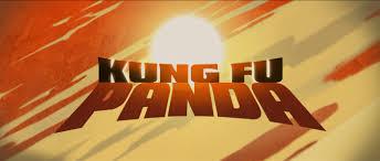 kung fu panda logo