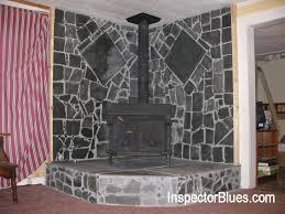 fisher wood stove