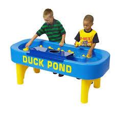 duck pond games