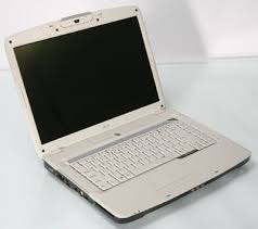 notebook acer aspire 5920