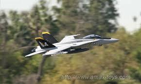 rc plane models