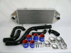 race intercooler