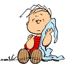 charlie brown linus