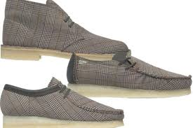 lugger clarks