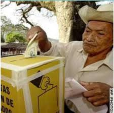 latin america democracy