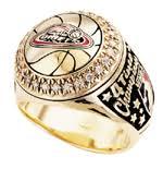 sports ring
