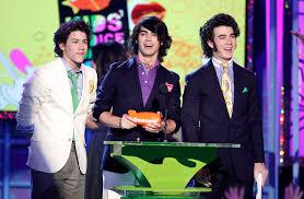 jonas brothers awards