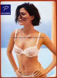bra advert
