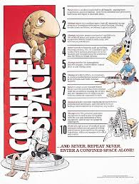confined space safety