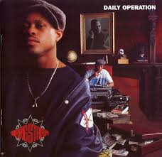 Gang Starr - Flip The Script