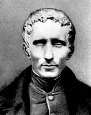 louis brail