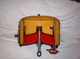 brakes cylinder
