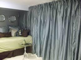 dividing curtain