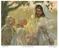 christian art paintings