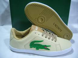 new lacoste trainers