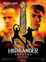 highlander endgames