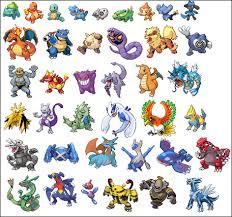 my fav pokemon