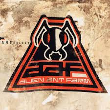 anthology alien ant farm