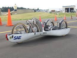 fuel efficient vehicle