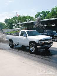 silverado 2500 diesel