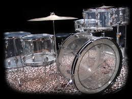 clear drum