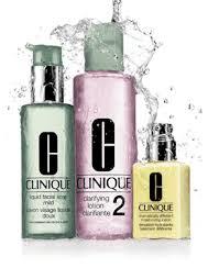 clinique skin