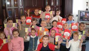 bambine russe