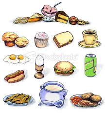 free clipart food