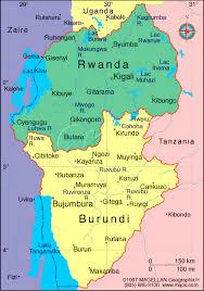 burundi rwanda