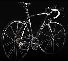 madone bicycle
