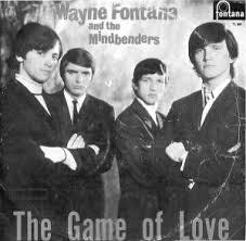 game of love wayne fontana