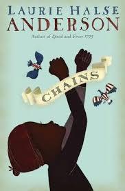 chains book