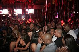 hip hop nightclubs