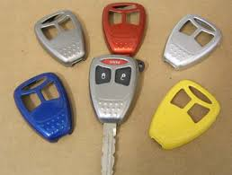 chrysler key fob
