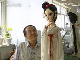 puppet movie