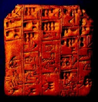 babylonian currency