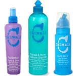catwalk hair product