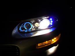 2002 camaro headlights