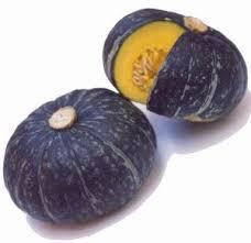 buttercup pumpkin