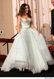 celeb wedding dresses