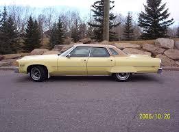 1976 oldsmobile 98
