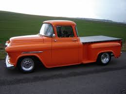 american pickup
