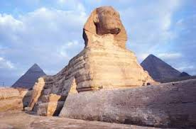 pictures of the great sphinx